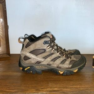 Merrell Men's Moab Hiking Boots